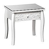 Premier Housewares Chamonix Side Table