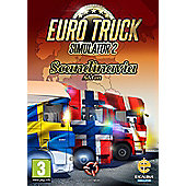 Euro Truck Simulator 2 - Scandinavia Add-on - PC
