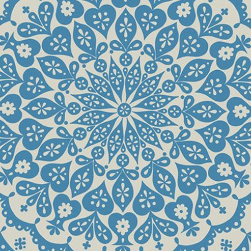 Alexander Girard Wrap - Tablecloth