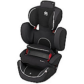 Kiddy World Plus Car Seat (Racing Black)