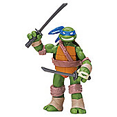 Teenage Mutant Ninja Turtles - Leonardo Action Figure