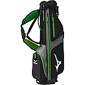Mizuno Mens Aerolite Micro 6 Golf Bag (Stand) in Blue