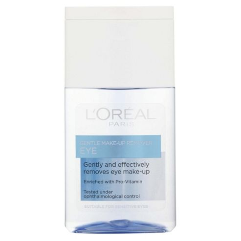 L'Oréal Gentle Make-Up Remover Eye 125ml
