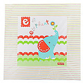 Fisher Price Splash Mat (E is for Elephant)
