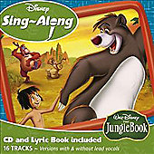 Disney Singalong Jungle Book