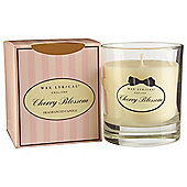 Wax Lyrical Cherry Blossom Filled Boxed Candle