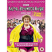 Mrs Brown's Boys: Series 3 (DVD)
