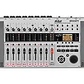 Zoom R24 24-Track Recorder/Interface/Controller/Sampler