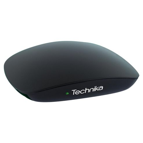 Technika Smart TV Box with BBC iPlayer, YouTube & Blinkbox