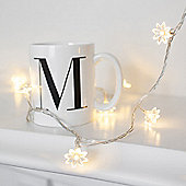 Indoor Sunflower Fairy Lights With 30 Warm White LEDs