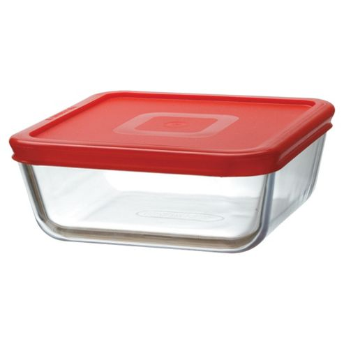 Pyrex 0.85L Sq Storage