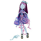 Monster High Haunted Student Spirits Kiyomi Doll