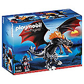 Playmobil Dragons Giant Battle Dragon With LED Fire