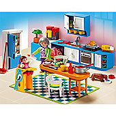 Playmobil - Kitchen