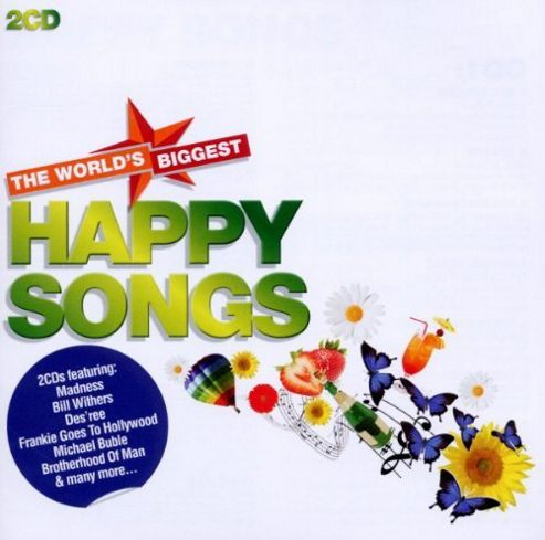 Worlds Biggest Happy Songs