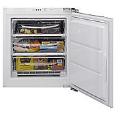 Hotpoint HUZ12221 Freezer, 60cm, A+ Energy Rating, White