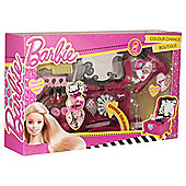 Barbie Colour Change Boutique Set