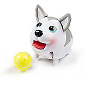 Chubby Puppies Single Pack - Husky