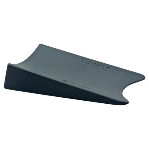 Jamm Home Safety Door Stop, Dark Grey