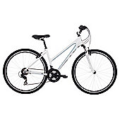 "Mtrax Tephra 700c Women's Bike, 17"" Frame, Designed by Raleigh"