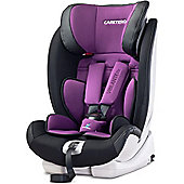 Caretero Volante Fix ISOFIX Car Seat (Purple)