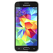 Tesco Mobile Samsung Galaxy S5 Mini Electric Blue