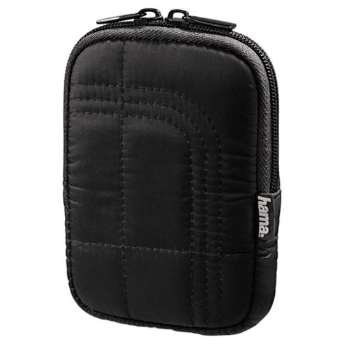Hama Fancy Memory 60C Camera Bag - Black