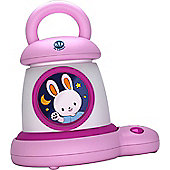 Kid Sleep My Lantern - Pink Portable Night Light