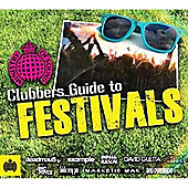 Clubbers Guide To Festivals