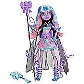 Monster High Haunted Student Spirit River Styxx