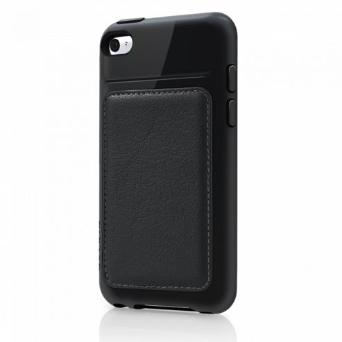 Belkin Components Z650C Grip Edge Case for iPod Touch - Black