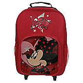 Minnie Wheeled Bag