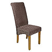Chelsea Fabric Calico Dining Chair