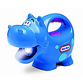 Little Tikes Glow 'n Speak Hippo Flashlight