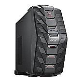 Acer Predator G3-710 - DT.B1PEK.008 - Gaming PC Intel Core I5 6400 8GB 1TB + 128GB SD Windows 10