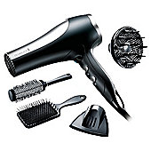 Remington D017 Pro 2100 Hair Dryer Gift Set