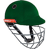 Gray Nicolls Atomic Cricket Helmet - Green