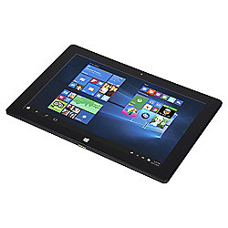 Windows Connect 10-Inch Tablet, Intel® Atom Quad-Core Processor, 1GB RAM, 32 GB, WiFi, Windows 10, Black