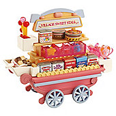 Sylvanian Families Village Sweet Stall