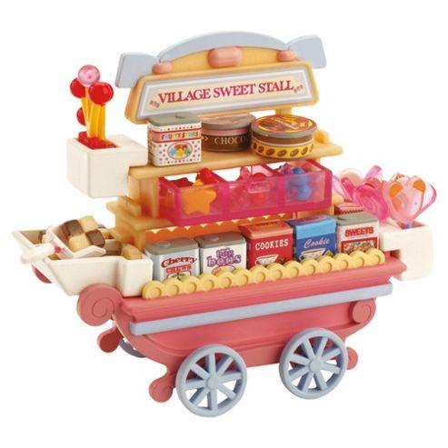 Sylvanian Families Village Sweet Stall