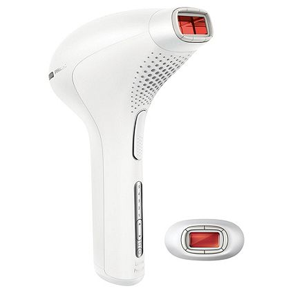 Save up to £150 on selected Philips Lumea IPL Hair Removal System