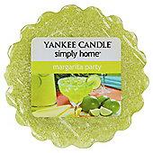 Yankee Candle Margarita Melt