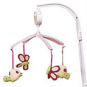 Kids Line Lily Pond Musical Mobile
