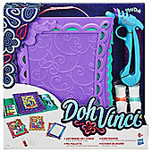 Play-Doh Dohvinci Anywhere Art Studio - Easel And Storage Case
