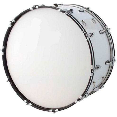 Rocket MBD-2610 Marching Bass Drum