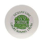 Vulfix Old Original Shaving Cream Sicilian Lime 225ml