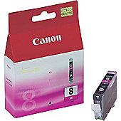 Canon CLI-8M (Magenta) Ink Cartridge