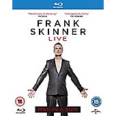 Frank Skinner: Man in a Suit Blu-ray