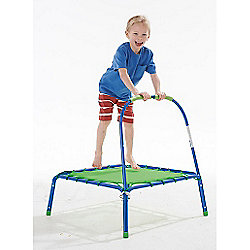 Sports Power Junior Trampoline with Handle