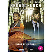 Broadchurch Series 2 (DVD Boxset)